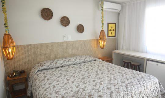 Apartamento Standard SGL/DBL (Piscina)