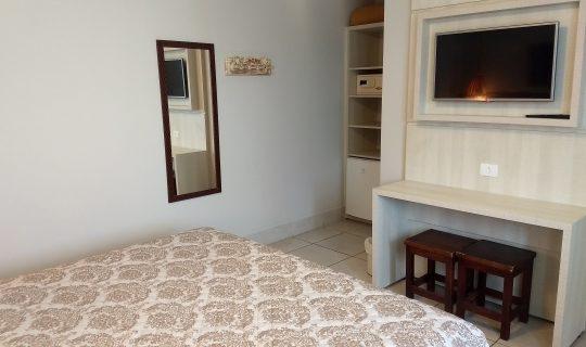Apartamento Standard SGL/DBL