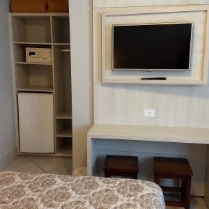 Apartamento Standard TPL 3