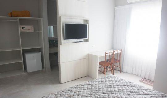 Apartamento Conjugado (Quarto Casal)