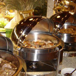 Restaurante (Buffet)