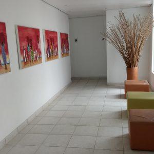 Salão Eventos