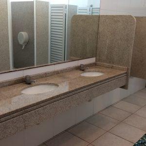Salao Eventos Banheiro Masculino